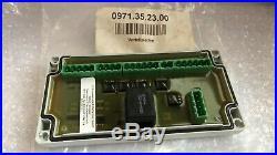0971.35.23.00 platine boite de distributeur Presse balles rondes LELY électrique