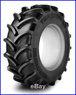 16.9 R30 140B pneu agricole VREDESTEIN Traxion85 NEUF