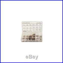 170102 Clavettes demi lune assortiment 250 pièces