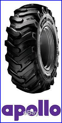18.4 24 12PR 155 A8 pneu industriel APOLLO AIT 416 NEUF