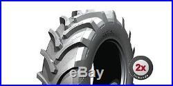2x 340/85R24 (13.6R24) PETLAS TA110 125 TL