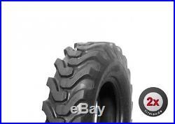 2x 405/70R18 TIANLI Backtrack Radial Sup 147A8 TL