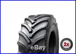 2x 540/65R34 TIANLI AG Radial R 1W 148A8 TL
