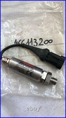 46611320 capteur de pression 20 BAR pulvérisateur ARAG tracteur JOHN DEERE