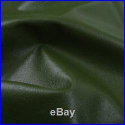 650g/m² Camion Bâche de Protection PVC Vert Camping Tailles Différentes Nouveau