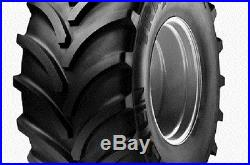 710/75 R42 175D pneu agricole VREDESTEIN Traxion XXL NEUF