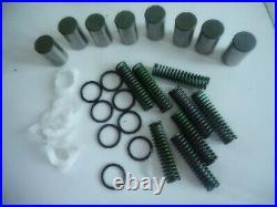 AL71018 Kit de pistons pour pompe hydraulique de tracteurs John Deere