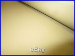Abdeckplane PVC Film environ 7.70 x 3.00 m en 830 gr/m² Brun clair 19.2 Kg