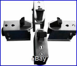 Adaptateur roues de motos BT MW-Tools BTAC1