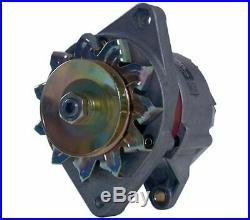 Alternateur pour Fiat-Someca 780