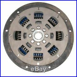 Amortisseur de torsion pour Fiat-Someca 130-90 DT