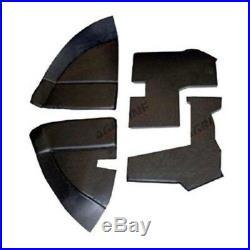 Bardage Kit pour Ford 5610 6610 7610 7810 8210 Super Q Cab 1985 1991 Modèles