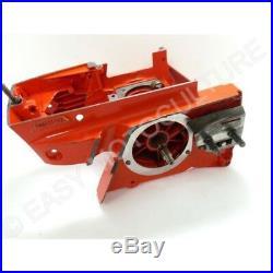Bas-moteur + Pompe A Huile Dolmar 144 (1)