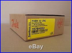 Bobine de distributeur Danfoss PVEH 32 157B4033
