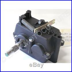 Boitier Inverseur de Marche Motobineuse Staub / Autres Marques Référence 0306040