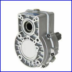 Boitier Multiplicateur Bima Pour Pompe Hydraulique Type Mp10