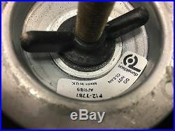 Boîtier de filtre à air avec Pour 6 cylindres Moteur Tracteur B Donaldson