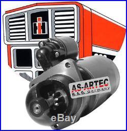 C 07 Démarreur Bosch VGL. Nr. 000 136 7001 KW 3,0 12 V Case/iH, Tracteur