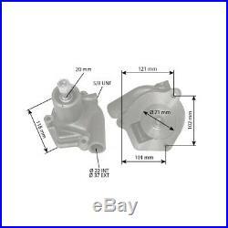 CASE IH Pompe à Eau Farmall F235D, Farmall F240, Farmall F265, Farmall F267
