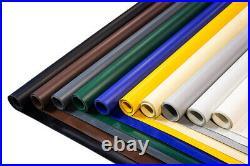 Camion Bache PVC Matériel 730g/M² par Mètre Sans Ourlet Haute Qualité  Ab 4/ M