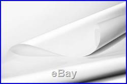 Camion PVC Bache 700g/M² PVC Matériel Extra Stark Oeillets et par Mètre Haut
