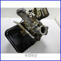 Carburateur Complet + Reservoir Briggs & Stratton 5hp (19)
