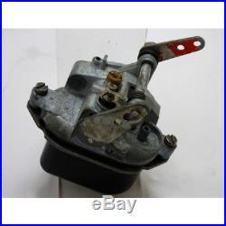 Carburateur Complet Solex 20hns88c Moteur Bernard 117 Bis (2)
