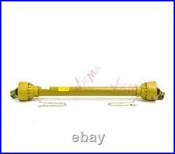 Cardan 1300 1800 mm pour tarière D67815 D67942