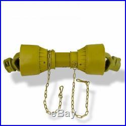 Cardan 520 610 mm pour D67827 D67943