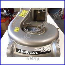 Carter Tondeuse Aluminium Honda Hrd 536 (1)