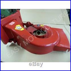 Carter Tondeuse Harry 401 Mzb 0555 (1)