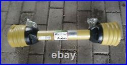 Cheville Arbre Tracteur Cardan Avec Protection Welle Arbre de Transmission