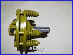 Comer embrayage à friction 650nm 1 3/8 6Z 1 3/8 6 pour protection SURCHARGES