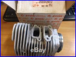 Cylindre Piston Origine Stihl 076/ Ts 760