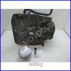 Cylindre-piston Honda Gxv 340 (1)
