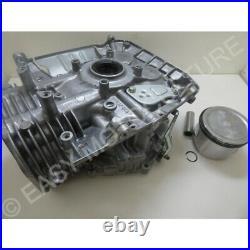 Cylindre-piston Honda Gxv 390 (1)