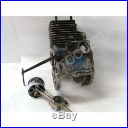 Cylindre-piston-bielle Bernard W 610 (1)