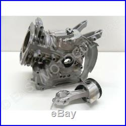Cylindre-piston+bielle Honda Gx 160 (4)