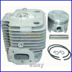 Cylindre piston pour Komatsu EB650 diamètre 48