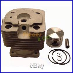 Cylindre-piston pour Stihl FR350, FR450, FR480, FS350, FS400, FS450, FS480 diamè