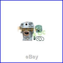 Cylindre piston pour Stihl MS280 diamètre 46 mm ref origine 11330201203