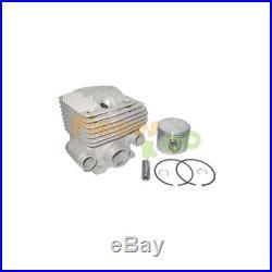 Cylindre piston pour découpeuse Stihl TS700, TS800 diamètre 56 ref origine 422