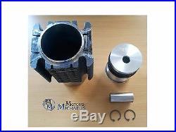 Cylindres avec Piston Mwm Akd 12, Akd 112 Fendt Farmer 1Z, F12HL, FL237, FL131