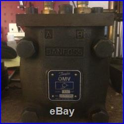 Danfoss 630 omv