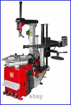 Démonte-pneus pro 380V MW-Tools BT300H