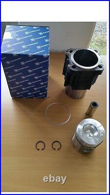 Deutz 912 Kit de Cylindre D7207, D8006, D9006, D10006, DX36, DX50, DX55, DX85