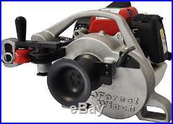 Docma Treuil à câble VF80 Bolt treuil de traction transportable 815 kg