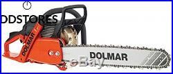 Dolmar PS6100 53 61 Cc Tronçonneuse à Essence