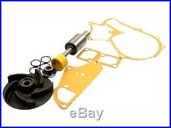 Eau Pompe Réparation Kits pour John Deere 3040 3140 3640 4040 3050 3350 3650
