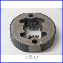 Embrayage Complet Staub Ppx Pp2x 8000 9500 45004/e